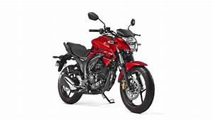 Suzuki Motorcycles India News