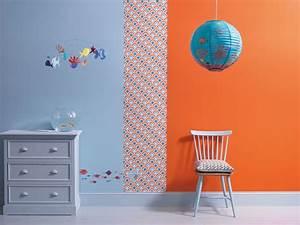 Peindre Un Mur Deja Peint Sans Poncer : comment peindre mur ~ Dailycaller-alerts.com Idées de Décoration