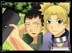 Do you remember those moments? by Shikamaru-x-Temari on ...