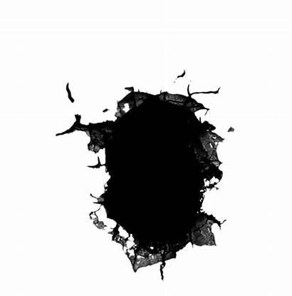 Hole Transparent