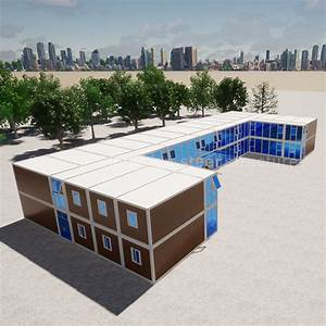 Wholesale, U, Shape, Container, House, Suppliers