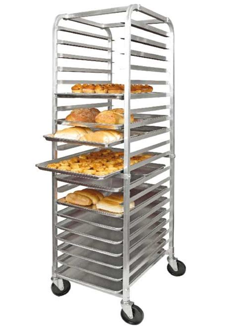 professional pan racks  commercial restaurants
