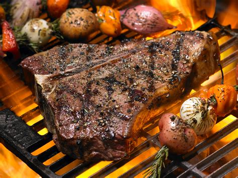 How To Grill On Charcoal Like A Pro