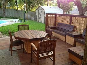 Image Gallery Deck Furniture The Best Deck Furniture