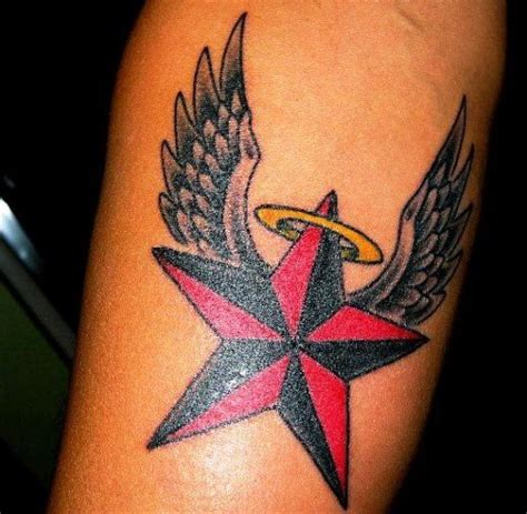 star tattoo meanings ideas  pictures tatring