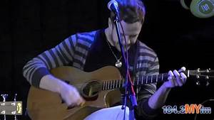 "Imagine Dragons- ""Radioactive"" Live Acoustic Performance ..."