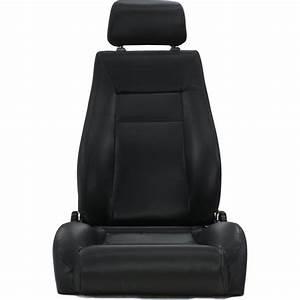 Garage Seat : new garage pro bucket seat black front jeep cj7 cj5 wrangler yj tj c13404b ebay ~ Gottalentnigeria.com Avis de Voitures