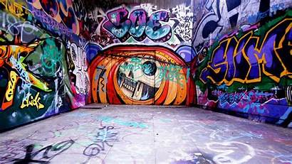 Graffiti Street Around Iphone Inspired