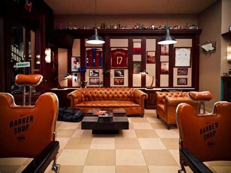 Barber Shop Room Ideas by 14 Best Images About Barber Shop On Pinterest Shops The