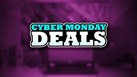 cyber monday deals  gamespot