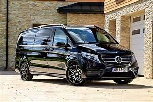 Mercedes Classe V Amg : wynajem ekskluzywnych mikrobus w mercedes benz v class amg czarny vip corporation ~ Gottalentnigeria.com Avis de Voitures