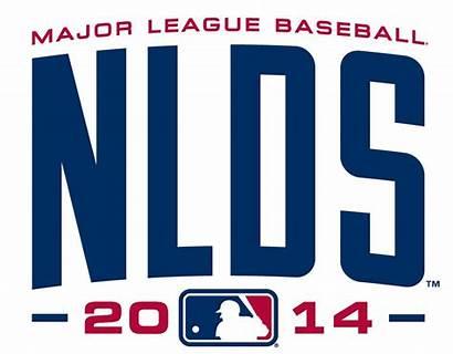 Nlds League Logos National Primary Baseball American