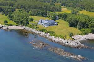 homes with two master bedrooms bette davis s former estate on cape elizabeth