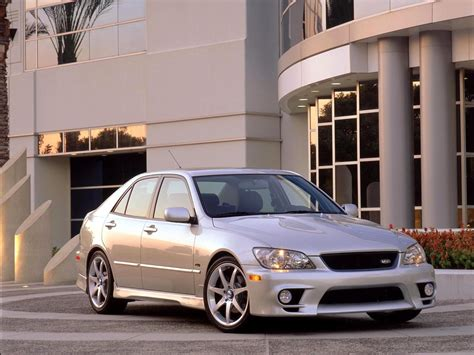 altezza lexus is300 is300 l tuned lexus is300 toyota altezza rs200