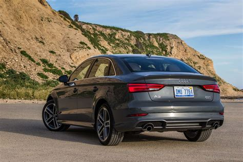 audi   fwd review     motor trend