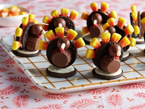 thanksgiving recipes for 2016