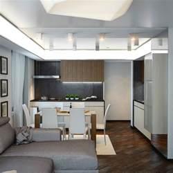 wohnideen kleines wohnzimmer einrichtungsideen für wohnzimmer mit offener küche