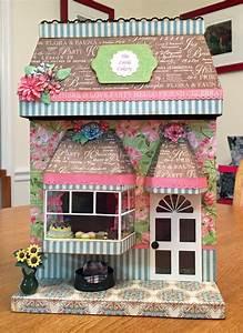 Maple Street Shoppes: Tea Shoppe – The Creative Side Of Tina