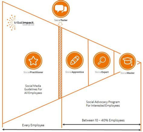social media certificate programs 5 step social media program for employees