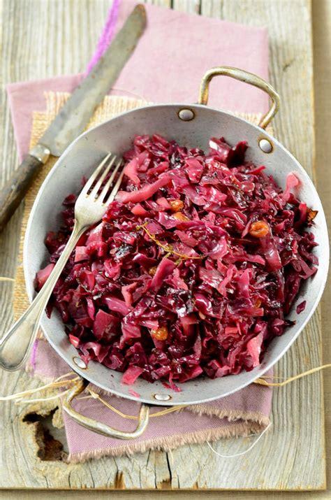 kitchenaid le livre de cuisine chou cuit lentement aux raisins secs recette tangerine zest