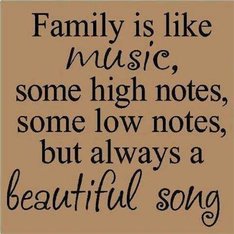 Inspirational Quotes About The Love Of Family