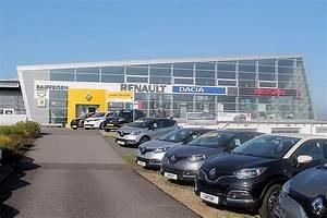 Nissan Händler Augsburg : autohaus raiffeisen bitburg in bitburg stellt sich vor ~ Jslefanu.com Haus und Dekorationen