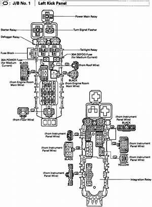 2001 Toyota Corolla Engine Bay Diagram 3645 Julialik Es