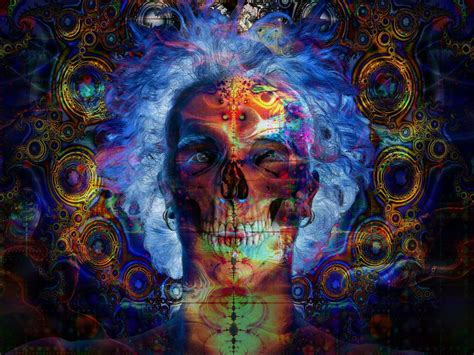 Psychedelic Art Wallpapers (79+ Images