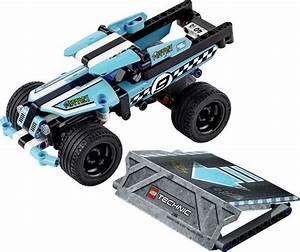 Lego Technic Kaufen : lego technic stunt truck kaufen ~ Jslefanu.com Haus und Dekorationen