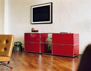 Tv Möbel Rot : usm haller modus m bel berlin ~ Whattoseeinmadrid.com Haus und Dekorationen