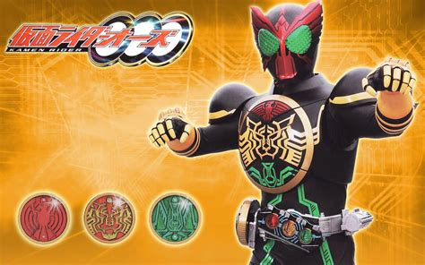 Download Kamen Rider Ooo Sub Indo 1-end