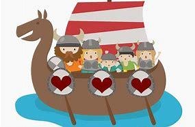 Image result for Vikings clipart