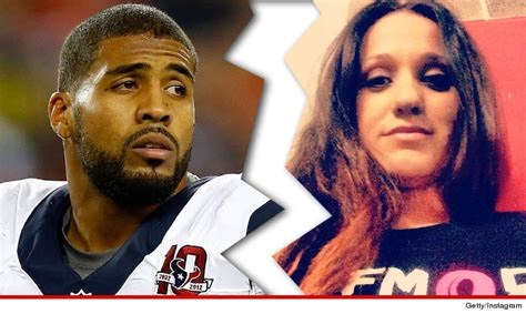Arian Foster's Wife Files For Divorce After He Impregnates