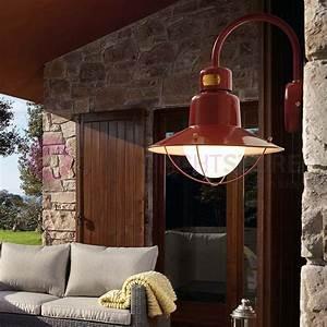 Lampe Vintage Look : appliques murales d 39 exterieur vente on ligne italianlightstore italianlightstore ~ Sanjose-hotels-ca.com Haus und Dekorationen