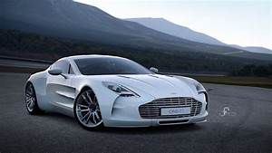 Aston Martin One-77 Wallpapers Images Photos Pictures ...