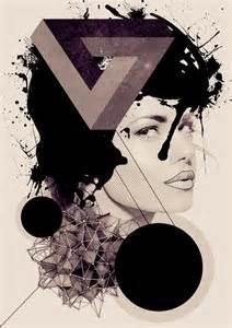 illustration design poster design illustration low poly by eajacobs on deviantart