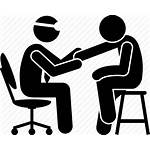 Icon Physical Examination Doctor Patient Check Test