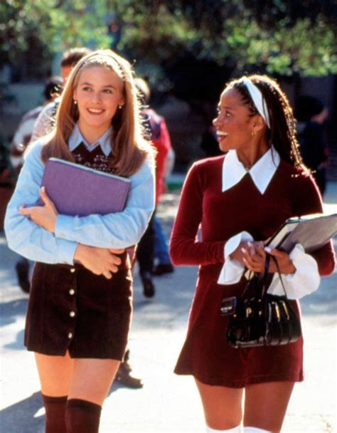 17 Best images about u0026#39;90s film/tv outfit inspo on Pinterest | Wayneu0026#39;s world Clueless 1995 and ...