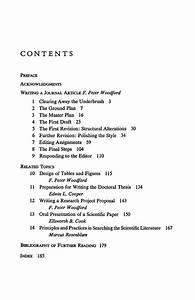Council Of Biology Editors Cbe Style Manual