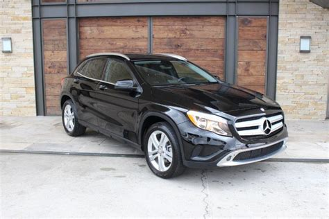 From the cars.com expert editorial team. Certified Pre-Owned 2015 Mercedes-Benz GLA GL 250 SUV in ...