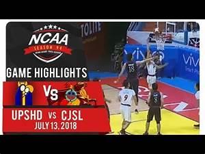 NCAA 94 MB: Perpetual Altas vs. Letran Knights (July 13 ...