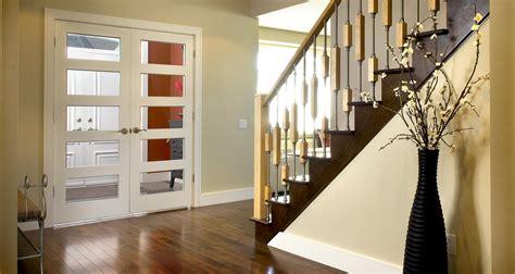 robe de chambre blanche and closet decor ideas portes milette doors