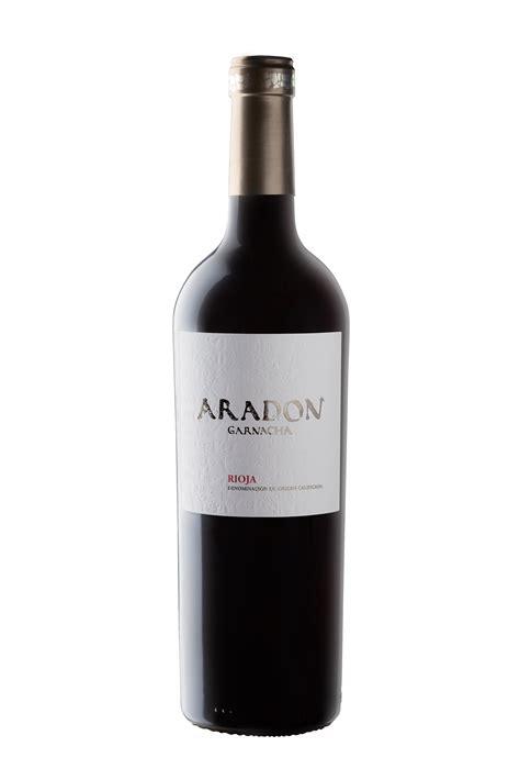 Изучайте релизы aradon на discogs. ARADON GARNACHA - BODEGAS ARADON. Alcanadre. Rioja