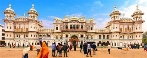 janakpur  package   kailash journeys pvt