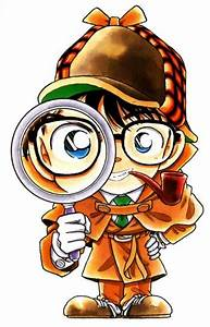 Mystery and Detective Anime and Manga - TV Tropes