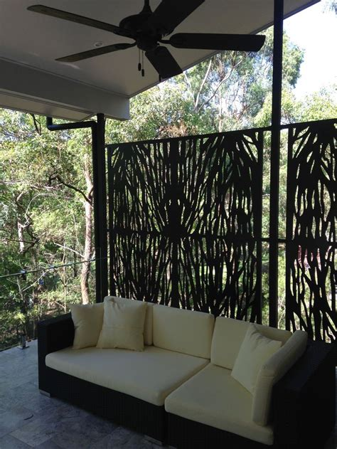 balcony screening balustrade ideas images