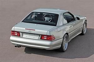 Mercedes 55 Amg : mercedes benz r 129 sl 55 amg mille miglia 1999 mercedes benz en ~ Medecine-chirurgie-esthetiques.com Avis de Voitures