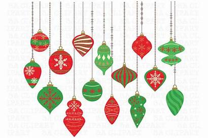 Christmas Ornaments Clipart Ornament Cliparts Clipground