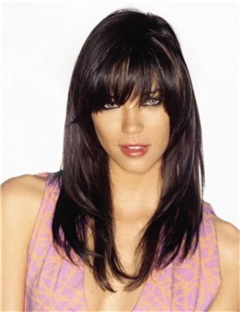fringe haircuts for hair haircuts for hair with fringe