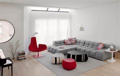 Red Living Room Ideas Design by Iconic Modern Chairs Ideas Pictures Inspirations